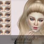 Eyes 2 HQ by Caroll91