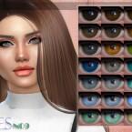 Eyes N09 by MagicHand