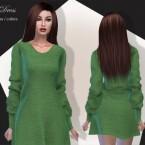 Tony Dress by pizazz