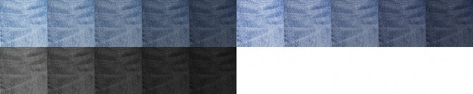 Belted Jeans AF at Gorilla image 2781 670x134 Sims 4 Updates