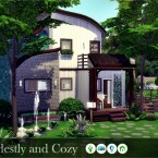 Modestly and Cozy house by nobody1392