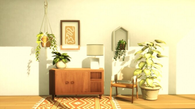 Apartment therapy inspired stuff pack at a winged llama image 2863 670x377 Sims 4 Updates