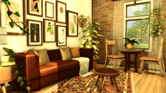 Apartment therapy inspired stuff pack at a winged llama image 2873 670x377 Sims 4 Updates