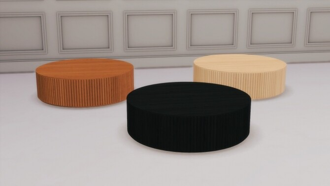 PALAIS TABLES COLLECTION at Meinkatz Creations image 3121 670x377 Sims 4 Updates
