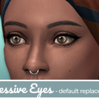 Expressive Eyes Replacer