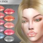 Lipstick M168 by turksimmer