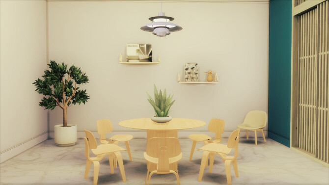 PH5 PENDANT LAMP at Meinkatz Creations image 3361 670x377 Sims 4 Updates