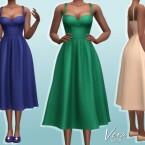 Vera Dress by Sifix