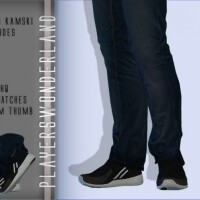 Elijah Kamski Shoes by PlayersWonderland