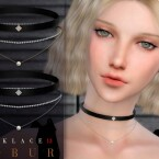 Necklace 13 by Bobur3
