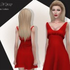DRESS N 202 by pizazz
