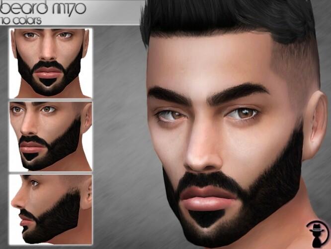 Beard M170 by turksimmer