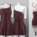 Dress C195 by turksimmer
