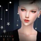 Earrings 23 by Bobur3
