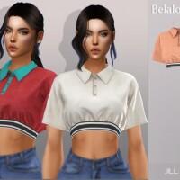 Belaloallure Jill top by belal1997