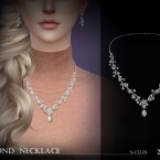 Necklace 202015 by S-Club LL