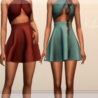Kalamos Skirt by laupipi