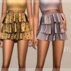 Macri Skirt by laupipi
