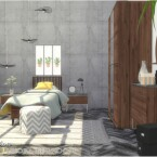Luxora Bedroom by Onyxium