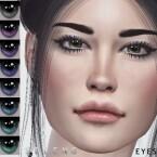 Eyes N88 by Seleng