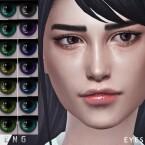 Eyes N86 by Seleng