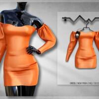 Dress BD300 by busra-tr