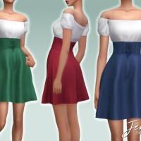 Jenny Dress by Sifix