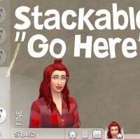 Stackable Go Here Interaction by abidoang