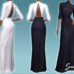 Sabine Dress by Sifix
