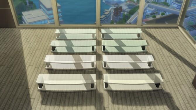 Soma 44 PancakeKek Television Set by simsi45 at Mod The Sims image 6611 670x377 Sims 4 Updates