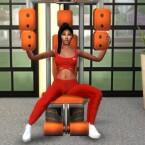 Training Outfit by drteekaycee