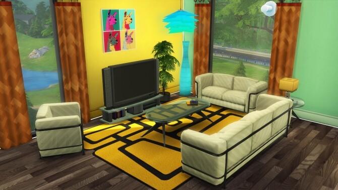 Soma 44 PancakeKek Television Set by simsi45 at Mod The Sims image 7011 670x377 Sims 4 Updates