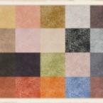 Posh Lux Carpet Neutral Tones by Wykkyd