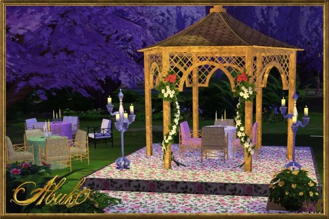 Palaka Outdoor Set at Abuk0 Sims4 image 724 670x446 Sims 4 Updates