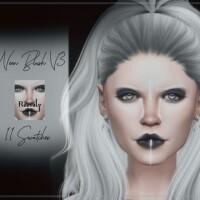 Neon Blush V3 by Reevaly