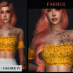 TOP I FARMER VI by Viy Sims
