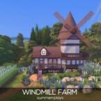 Windmill Farm by Summerr Plays