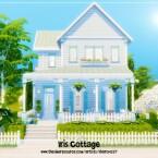 Iris Cottage Nocc by sharon337