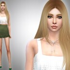 Dina Caliente by Mini Simmer