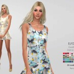 Gorillax3 Dona Dress RC