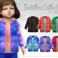 TODDLER Collection RPL56 by RobertaPLobo