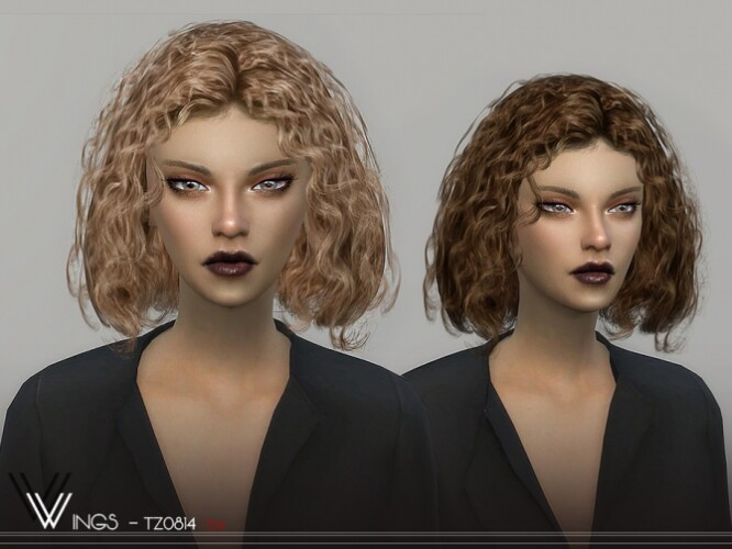 WINGS-TZ0814 hair by wingssims
