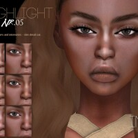 IMF Highlight N.05 by IzzieMcFire