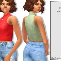 Top Lunarie by MahoCreations