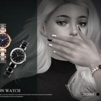Watch 202003 by S-Club LL