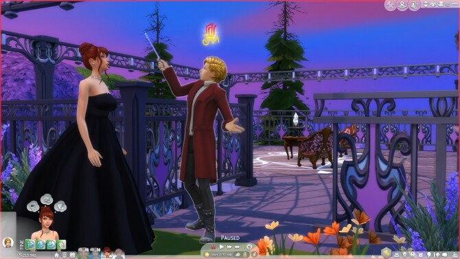 Realm of Magic Cooldown Mods by lordofthepringles at Mod The Sims image 991 670x377 Sims 4 Updates