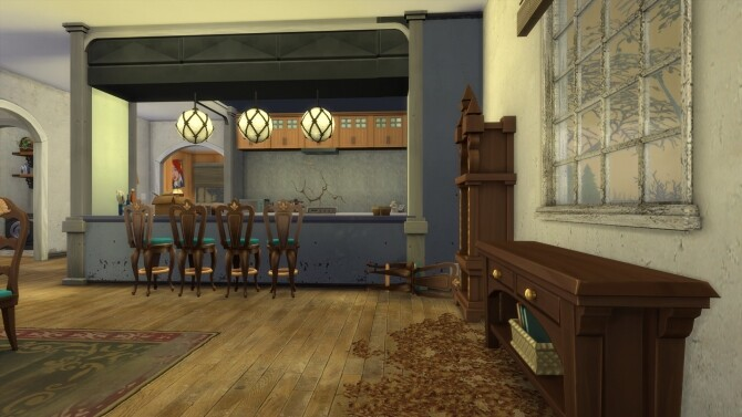 2425 Constance Ave (TLOU2) by Cuddlepop at Mod The Sims image 1001 670x377 Sims 4 Updates