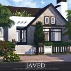 Javed house by Rirann