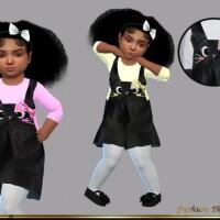 Dress Pauline baby by LYLLYAN