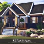 Graham house by Rirann